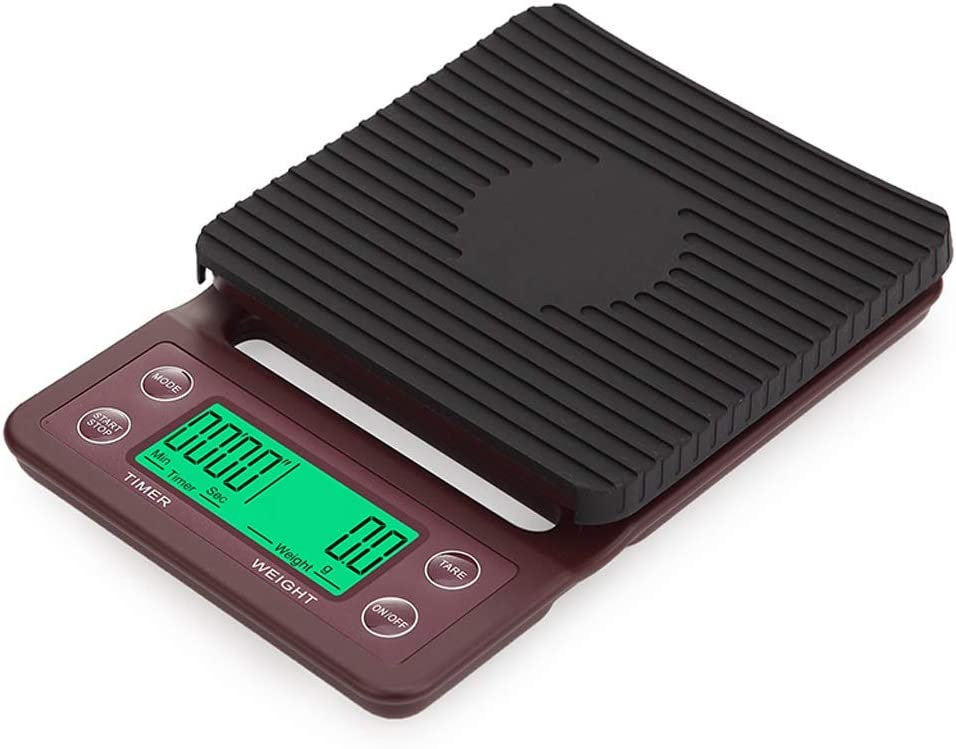 DCJLH Kitchen Scale Free Shipping Sale New Digital Food High a Precision