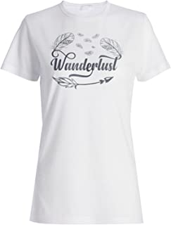 Amazon.es: Wanderlust: Ropa