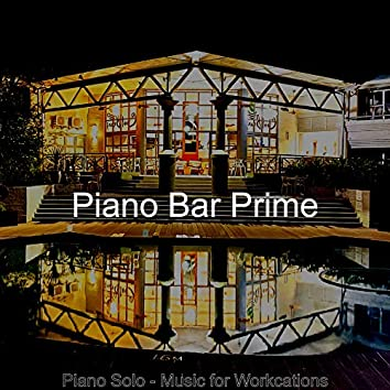 Piano Solo - Music for Workcations