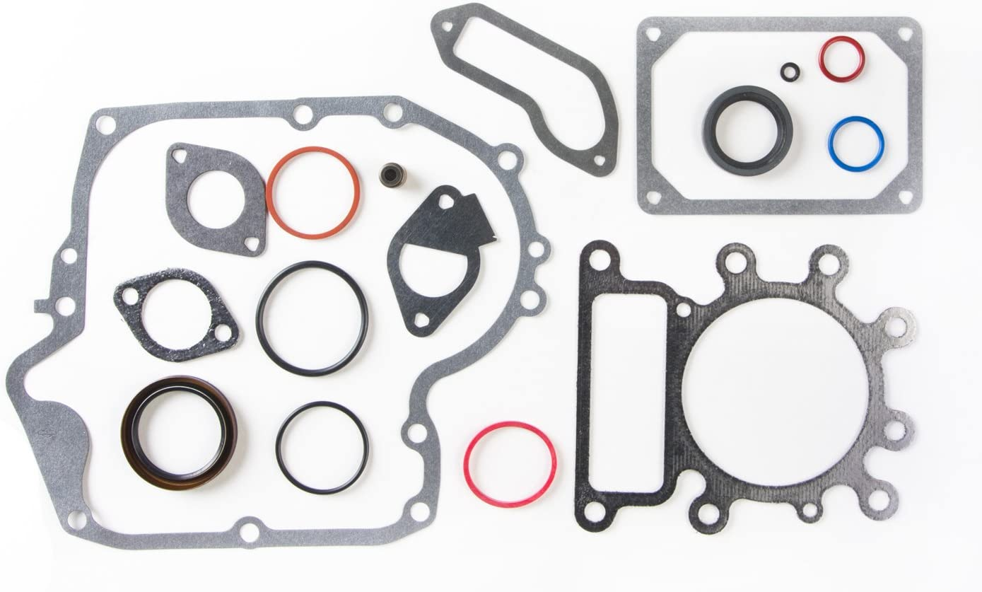 Briggs Stratton 796181 Engine Set Gasket Max 54% OFF Replaces Over item handling ☆ 697151