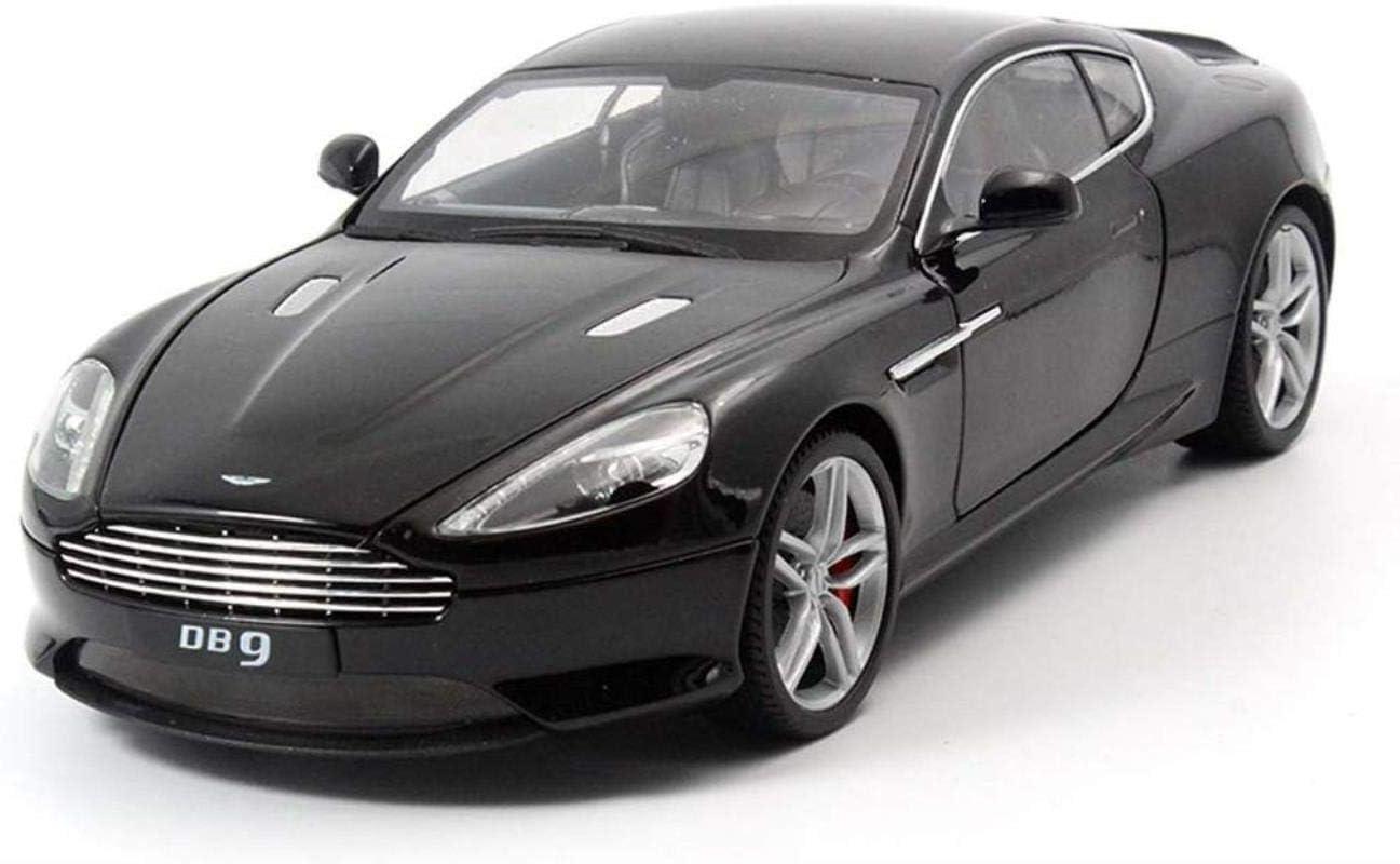 NYDZDM Car Model 1:18AstonMartin Alloy Die-Ca Phoenix Mall Discount is also underway Simulation DB9