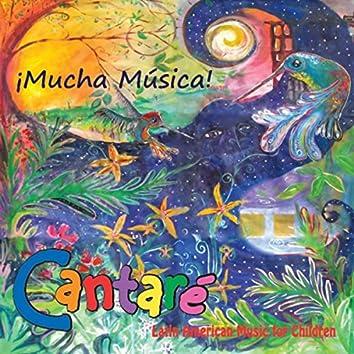 Mucha Musica