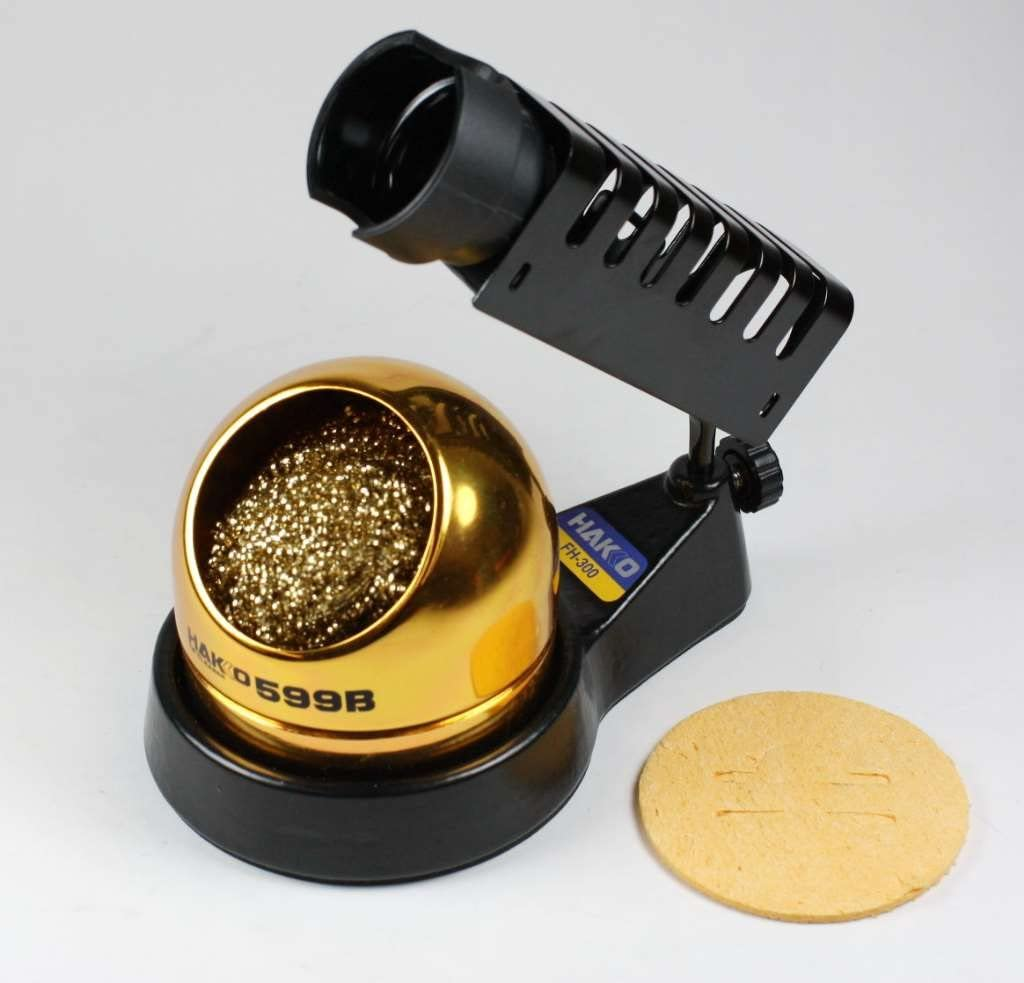 Hakko FH-300 Soldering Outlet SALE Iron cheap Stand 599B with