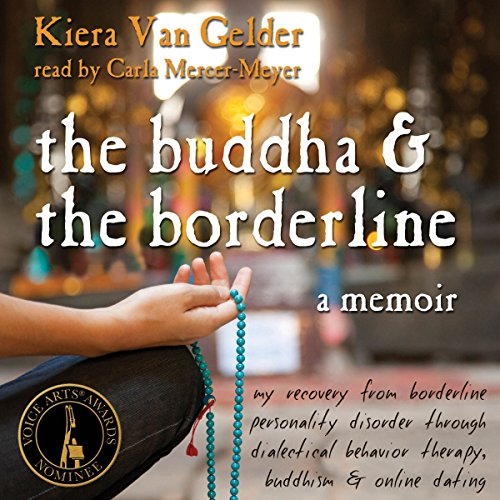 The Buddha and the Borderline Titelbild