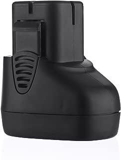Powerextra 7.2 Volt 2000mAh Battery Compatible with Dremel MultiPro Cordless Rotary Tool Models Dremel 7700-01 and Dremel 7700-02 Replacement Dremel 757-01(Do not fit Dremel Dremel 770 Type 1)