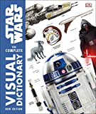 Star Wars Complete Visual Dictionary - New Edition