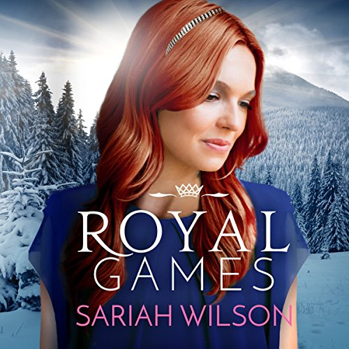Royal Games audiobook cover art