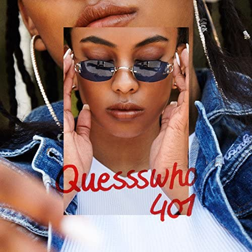 Quessswho
