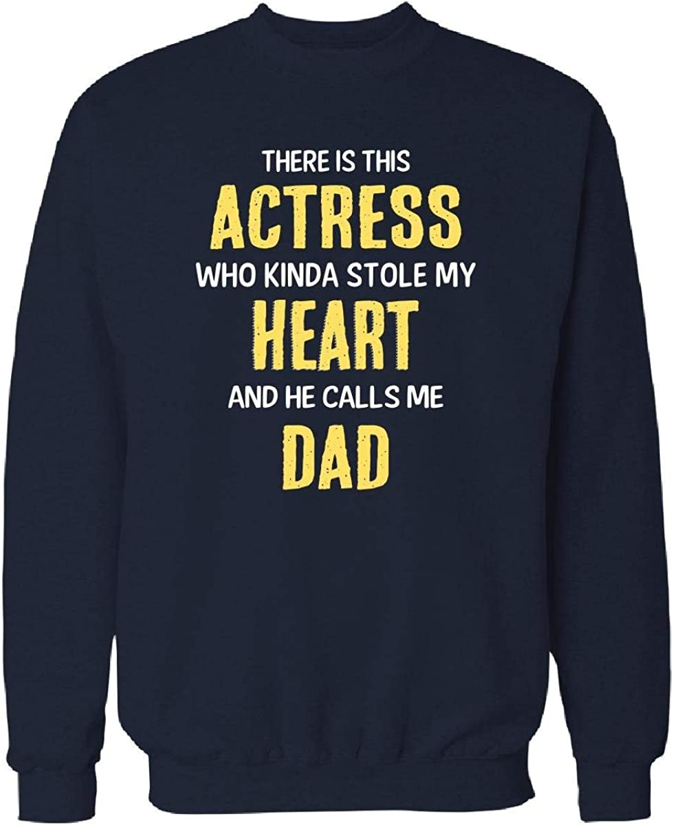 Urban Collection Actress Stole My Heart Sweatsh and Dad Denver Mall Me mart Calls