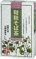 ケース販売:ダッタン蕎麦茶ティーパック(苦そば)【20箱:1箱32P入り】