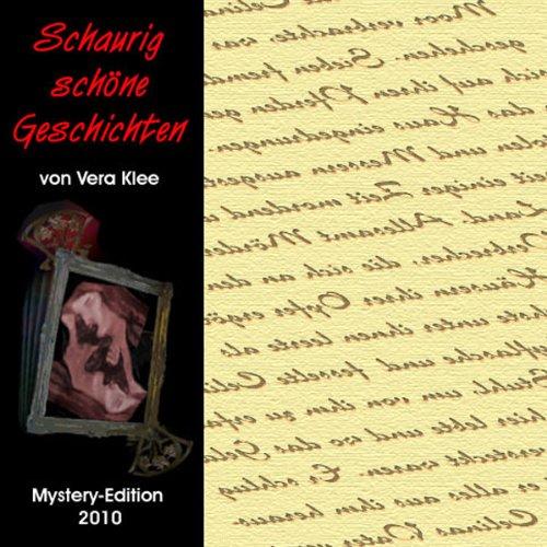 Schaurig schöne Geschichten - Mystery-Edition 2010 Titelbild