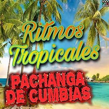 Pachanga De Cumbias