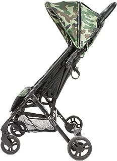 ZOE XLC Best Lightweight Travel & Everyday Umbrella Stroller System