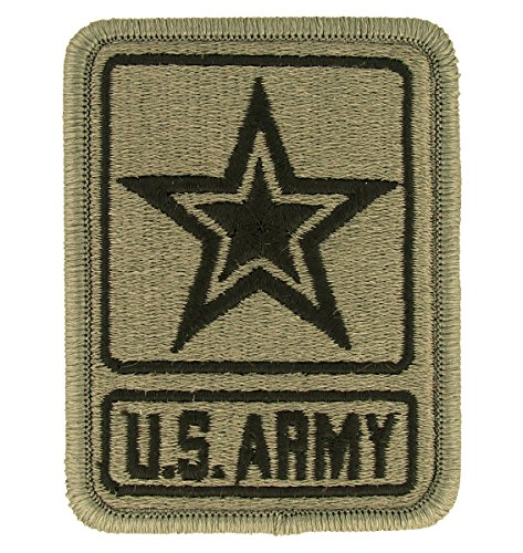 US Army Star Logo OCP Patch