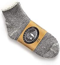 (サーモヘア) THERMOHAIR アンクルソックス 暖か 防寒 あたたか ショート 靴下 高齢者