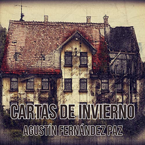 Cartas de invierno [Winter Letters] audiobook cover art