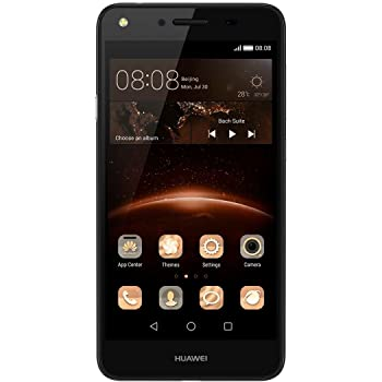 "Huawei Y5 II - Smartphone de 5"" (Android, MicroSIM, EDGE, GPRS ..."