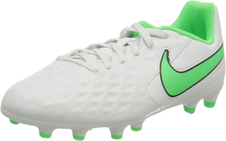 Nike Unisex-Child Football Soccer Shoe