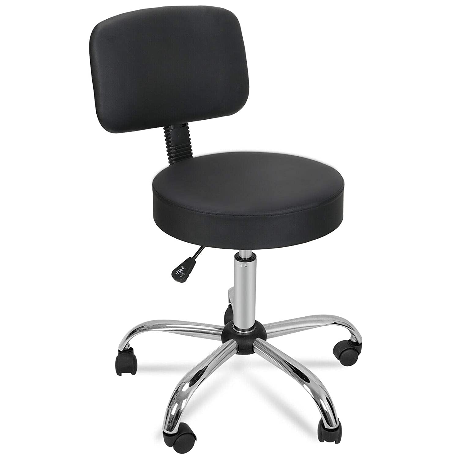LordBee Massage Facial Wholesale Spa Stool Hydraulic Chair 5 ☆ very popular W Rolling Back