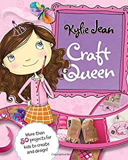 Kylie Jean Craft Queen