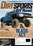 Dirt Sports + Off-Road June 2016 Magazine UTV SUSPENSION BUYER'S GUIDE: HARD PARTS FOR HARD RIDING