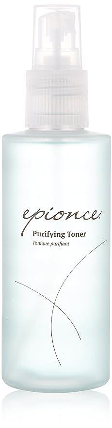 気絶させる小石適用するEpionce Purifying Toner - For Combination to Oily/Problem Skin 120ml/4oz並行輸入品