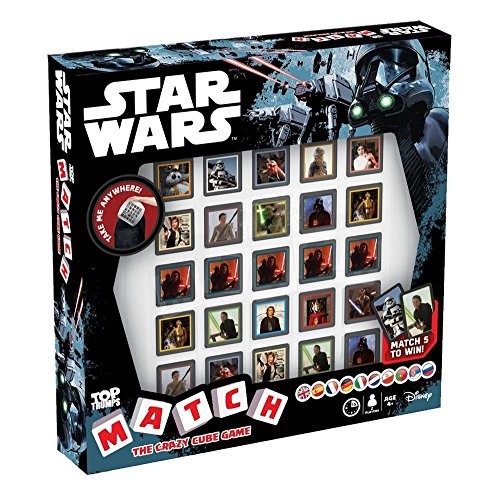 Match Star Wars