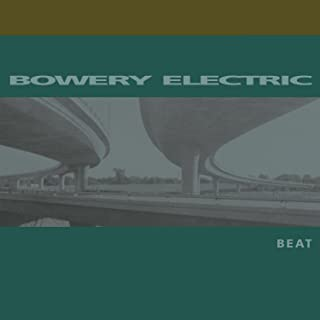 bowery electric vinyl