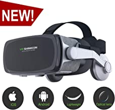 Best pc video goggles Reviews