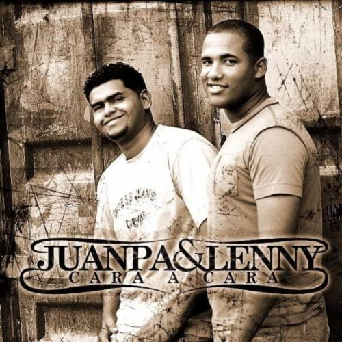 Juanpa Y Lenny