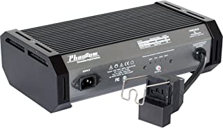 Phantom II, PHB2010 1000W Digital Ballast for MH or HPS Grow Lights, 120/240V Dimmable