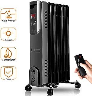 Best wifi oil heater Reviews