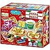 ポッピンクッキン ピザパーティー 5個入 食玩・知育菓子