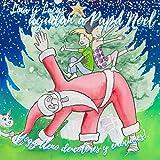 Lina y Lucas ayudan a Papá Noel: ¡Yoga lleno de colores y emociones!