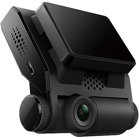 カロッツェリア(パイオニア) ドライブレコーダー VREC-DZ600 高感度 高画質 200万画素 フルHD 駐車監視 対角160º GPS HDR/WDR 連続/衝撃/手動/駐車録画 1年保証 microSDカード(16GB)付 VREC-DZ600