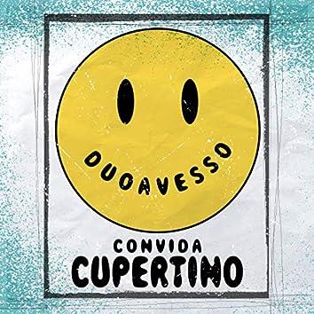 Duo Avesso Convida Cupertino (Ao Vivo)