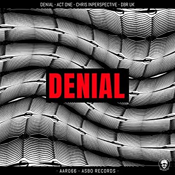 Denial E.P