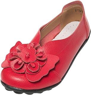 Desodorizaci/ón Transpirable. Industrial Y De Construcci/ón Protege El Calzado Mouwa Calzado De Seguridad Ligero para Mujeres