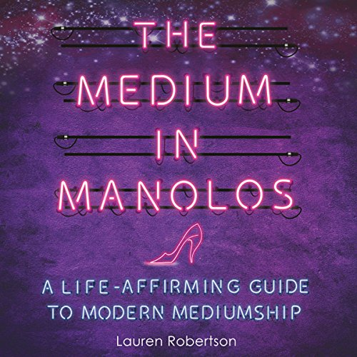 The Medium in Manolos cover art