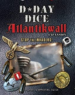 d day dice game