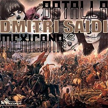 Batalla Mexicana