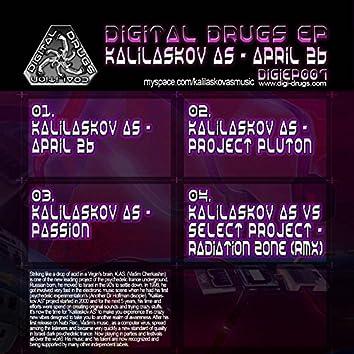 April 26 EP