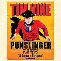 Tim Vine: Punslinger Hörbuch