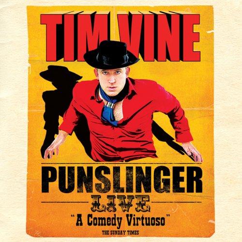 Tim Vine cover art