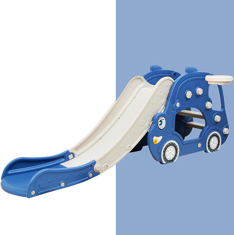 Kids Toy Slide Toddler Slide Climber Set Gift - Toddler Playgrou