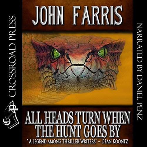 All Heads Turn When the Hunt Goes By audiobook cover art