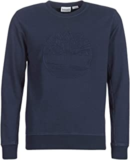 Timberland mens WESTFIELD RIVER TREE SWEATSHIRT WESTFIELD RIVER TREE SWEATSHIRT- SIZE LARGE