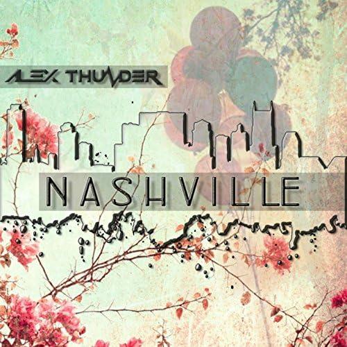 Alex Thunder