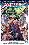 Justice League, Volume 2: Outbreak