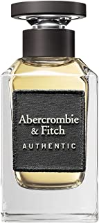 Abercrombie & Fitch Abercrombie & Fitch Authentic Men Edt Spray 100Ml 100 ml